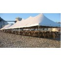 Staked Tents