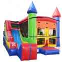 5X JUMP AND SPLASH CASTLE