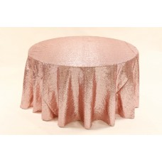 Sequin Table Covers