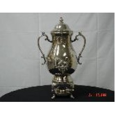 Silver Coffee Urn - 50 Cup