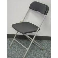 Poly Folding Chairs