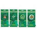 Happy St. Patrick's Day Assorted Award Ribbons