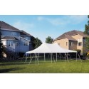 30' x 30' Staked Tent